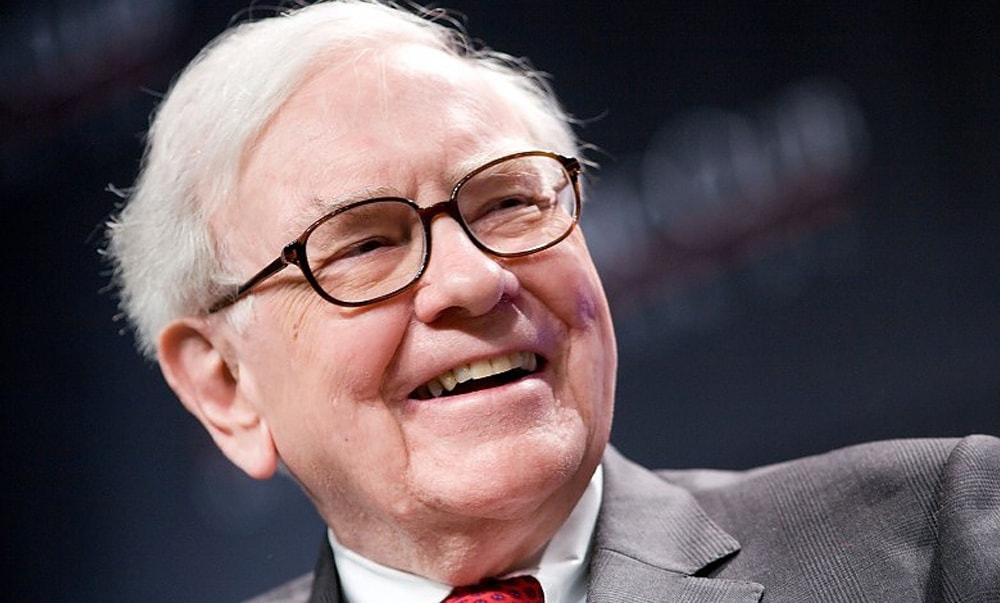 Warren BuffettWarren Buffett: The Second Richest Person in the World