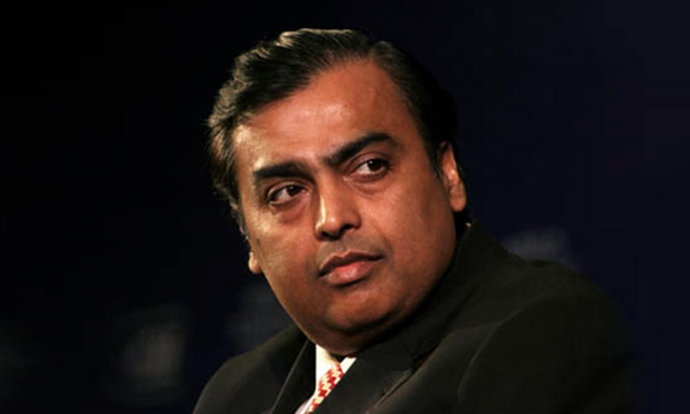 Mukesh Ambani: An Acceptable Personality in Taking Forward Reliance Industries