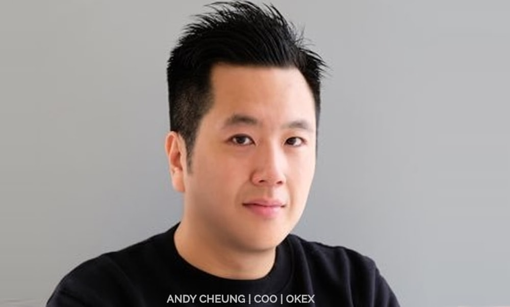 Andy Cheung: Powering Better Business Solution