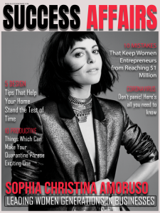 women - Success Affairs - cover page (1)