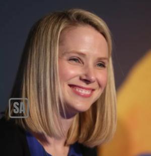 Marissa Mayer Women in Artificial Intelligence Success Affairs
