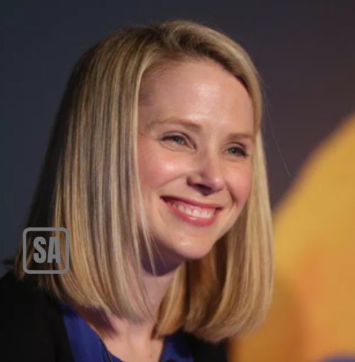 Marissa Mayer Women in Artificial Intelligence Success Affairs