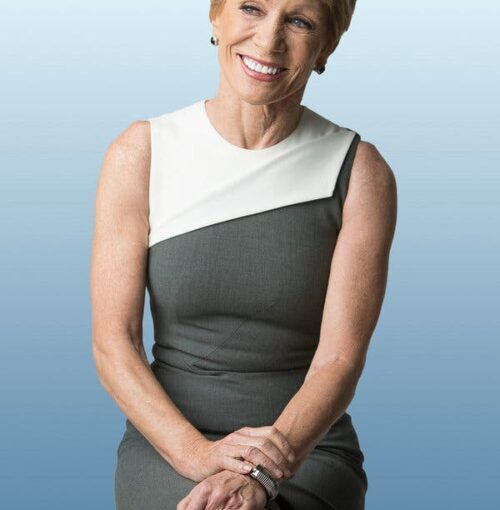 BARBARA CORCORAN Success Affairs